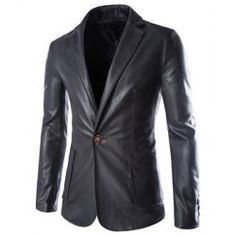 Leather Jacket For Men Fashion Shop Online | Twinkledeals.com Page 3