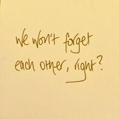 i hope not. although it kinda seems inevitable.