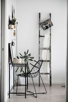 Latest decor trends: ever wondered where they came from? We are absolutely in lovethe simplicity of Scandinavian interior design.Scandinavian h
