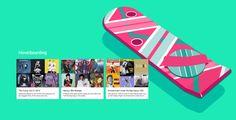 Google Play Musique intègre un Easter egg en hommage à Marty McFly - http://www.frandroid.com/android/applications/google-apps/318335_google-play-musique-integre-easter-egg-hommage-a-marty-mcfly  #ApplicationsAndroid, #GoogleApps
