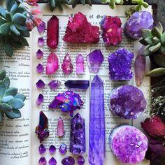 Healing crystals                                                                                                                                                                                 More