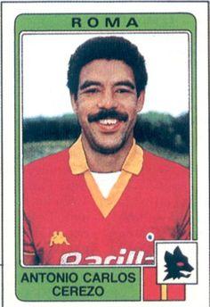 TONINHO CEREZO (1983-1986)