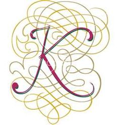 Image Search Results for letter k designs