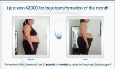 Do you want to win $2,000 for best transformation?? Just by making small subtle changes??     get in contact with me, I can help you    jessnutrie@gmail.com