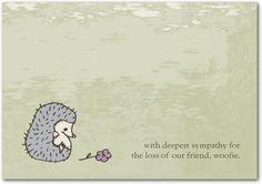 Sympathy Cards: Our Staff Picks | Tiny Prints Blog