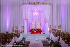 Floral & Decor http://www.maharaniweddings.com/gallery/photo/40471