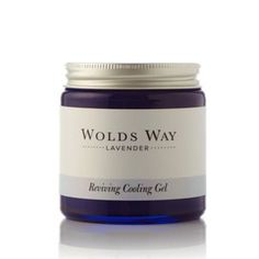 "Reviving Cooling Gel by Wolds Way Lavender made with our ""Liquid Gold"" Lavender Crafts, Liquid Gold, Key Ingredient, Distillery, Aromatherapy, Essential Oils, Conditioner, Muscle, Pure Products"