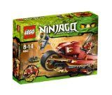 Black Friday 2014 LEGO Ninjago Kai's Blade Cycle 9441 from LEGO Cyber Monday. Black Friday specials on the season most-wanted Christmas gifts.