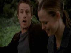 Alias Bloopers Season 2  Jennifer Garner is my favorite. 1:30 is my favorite! haha