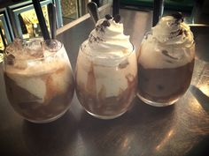 ☕️#ice#coffe