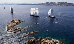See the Maltese Falcon in action at the Perini Navi Cup... http://www.yachting-pages.com/superyacht_news/see-the-maltese-falcon-in-action-at-the-perini-navi-cup.html