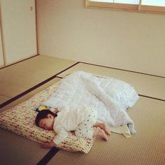 #Futon e #Tatami originali in pieno stile giapponese. #giwamaterassi www.giwamaterassi.it