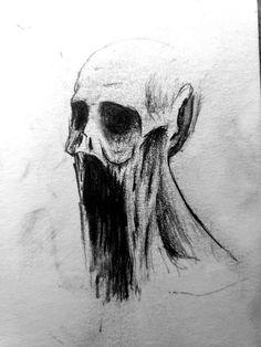 Ta bakan Creepy Drawings, Dark Art Drawings, Art Drawings Sketches Simple, Creepy Sketches, Broken Drawings, Sick Drawings, Creepy Paintings, Indie Drawings, Arte Grunge