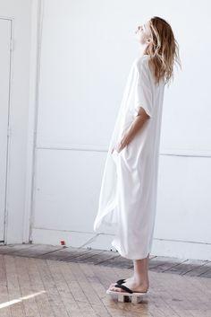 【shaina mote】Argento Dress