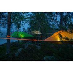 Tente suspendue STINGRAY Camouflage