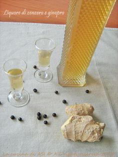 Homemade Liqueur Recipes, Homemade Liquor, Yummy Drinks, Healthy Drinks, Wine Recipes, Dessert Recipes, Tea Cocktails, Good Food, Yummy Food