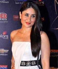 Kareena Kapoor gets a sore throat due to Heroine!