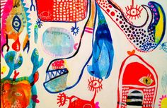 Animals | Jessica Breakwell