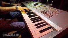 "Jim Vives ""The Autumn Leaves"" #jazzmusic #jazz #livemusic #music #audya"