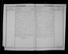 Girolamo Rallo & Maria Bonasorte 1893 marriage record