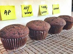 Wheat Cupcakes