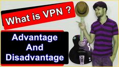 What Is VPN ? How to use VPN ? || Advantage And disadvantage of VPN [ HI...