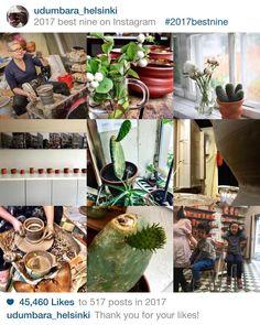 2017bestnine - udumbara_helsinki's best nine on Instagram in 2017