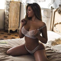 Here Is Why She Is The Hottest Russian Model – Ozock - Page 6