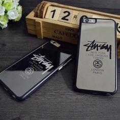 Hot Deal Stussy Iphone 6/6s Cute Stylish Apple Mirror Iphone Strong Character Phone Case [9370033735] from Trail A. Saved to TA. #gift #wanelomodelsearch #wanelomodel #winterfashion #supreme.