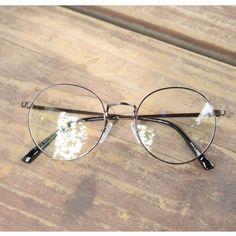 Vintage trend round shape oliver eyeglasses 15R30 brown frames eyewear  rubyruby. Óculos Redondo VintageArmações ... 26d14e4dd1