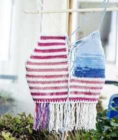 b685088029696 192 Best Summer Crochet Tops   Boho Crochet Tops   Festival Fringe ...