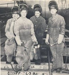 Does anyone know who is in this image, where it was taken, when it was taken, or who the photographer was? Does Anyone Know, Rosie The Riveter, Image, Art, Art Background, Kunst, Performing Arts, Art Education Resources, Artworks