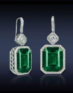 Best 25 Emerald Jewelry Ideas On Pinterest Emerald