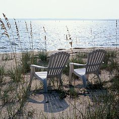 Bay St. Louis, Mississippi | Your Best Beach Is: | CoastalLiving.com