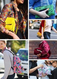 2012 fashion bags,which one do you like?