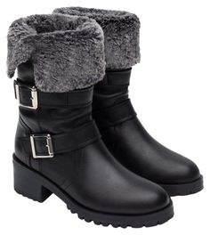 Zara New!!! Box Leather Fur Winter Ankle Flats 8 Nib Black Boots. Get the must-have boots of this season! These Zara New!!! Box Leather Fur Winter Ankle Flats 8 Nib Black Boots are a top 10 member favorite on Tradesy. Save on yours before they're sold out!