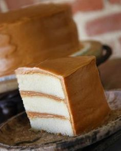 Sugaree S Coconut Cake Recipe