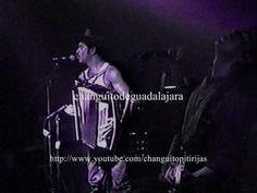 Sangre Azteka (Grupo de Rock) -Entrevista en Aguascalientes 1991-