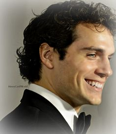 Henry Cavill At The Tom Ford Cocktail Party edit by Henry Cavill World