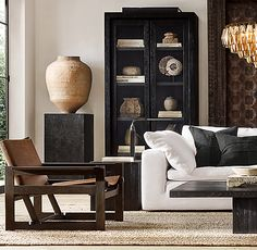 Home Decor Living Room .Home Decor Living Room Home Living Room, Living Room Decor, Living Spaces, Dining Room, Home Hardware, Cushions On Sofa, Cheap Home Decor, Home Remodeling, Family Room