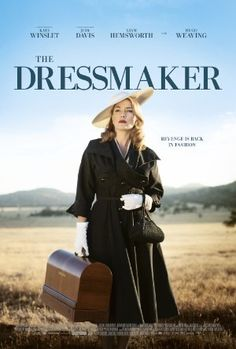 The Dressmaker (2015) - Trailer. Van Jocelyn Moorhouse en met Kate Winslet, Liam…