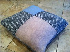 diy sewing dog bed