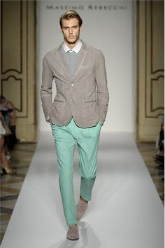 Men's mint green pants from Bonobos | Style | Pinterest | Mint ...