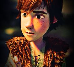 I WANT TO KISS HIM!!! And only him!!!!! You others can have older Hiccup!!!
