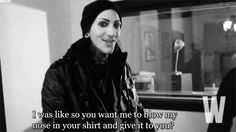 funny motionless in white  | interview chris motionless motionless in white chris cerulli