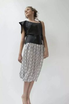 Spring Summer 2015, Feminism, Lace Skirt, Attitude, Skirts, Fashion, Moda, Fashion Styles, Skirt