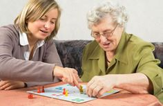 Nutrition and the Elderly: Are the Seniors in Your Life Eating Well?