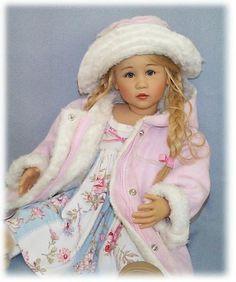 Skille Dolls