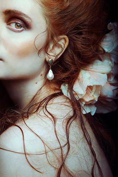 Juliet Labdien #fashion #beauty #photography