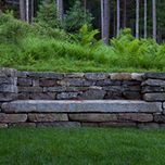 Landscape Tiered Seating Design, Pictures, Remodel, Decor and Ideas - page 3